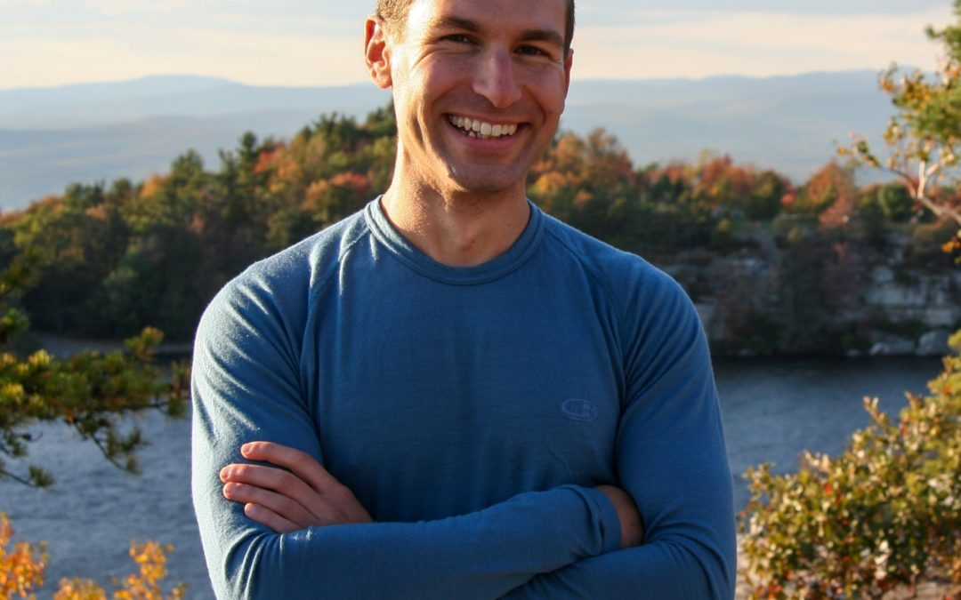Dr.Greg Cecere, PT of Momentum Physical Therapy of New Paltz Expands Practice